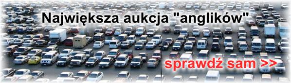 Największa Aukcja Samochodów Z Anglii Autoangliapl